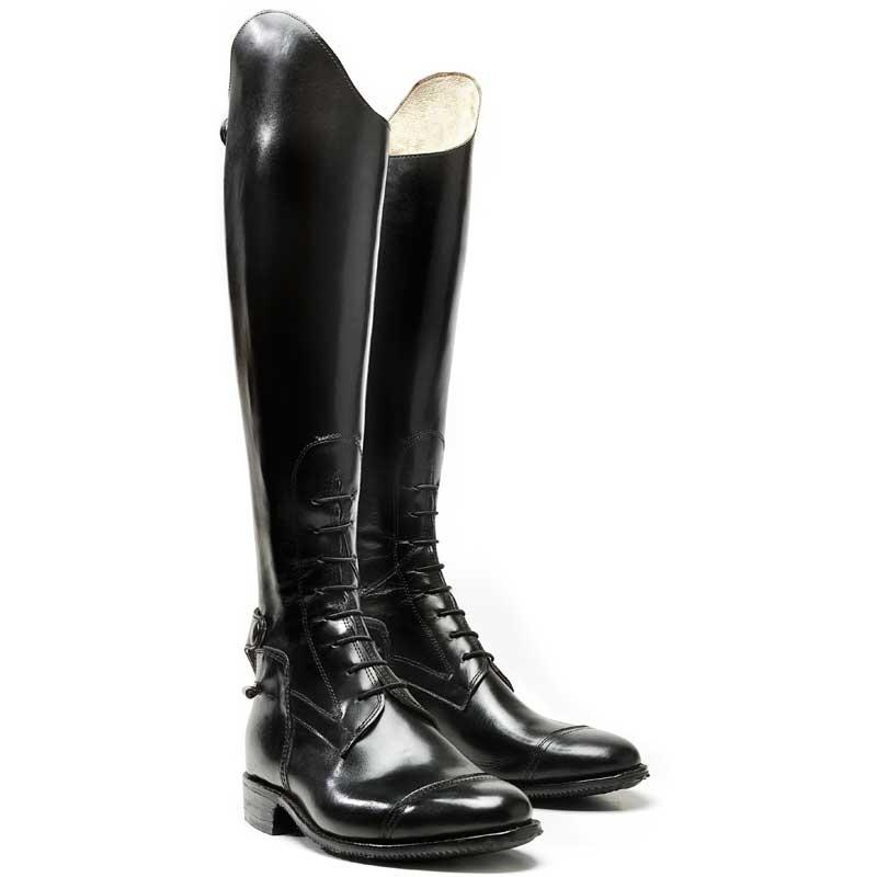 Fausto Modell hohe Reitstiefel