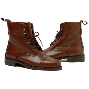 Stiefel Modell 1906 Sohle